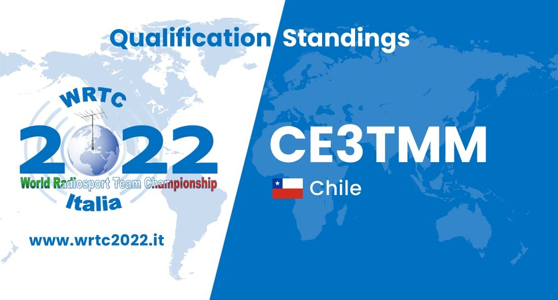 CE3TMM - Chile