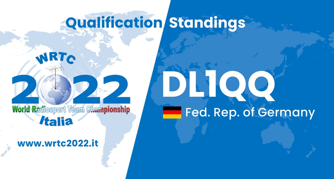 DL1QQ - Fed. Rep. of Germany