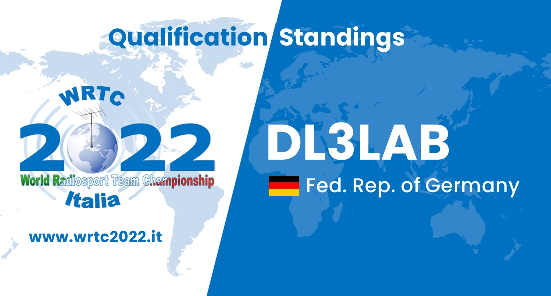 DL3LAB - Fed. Rep. of Germany
