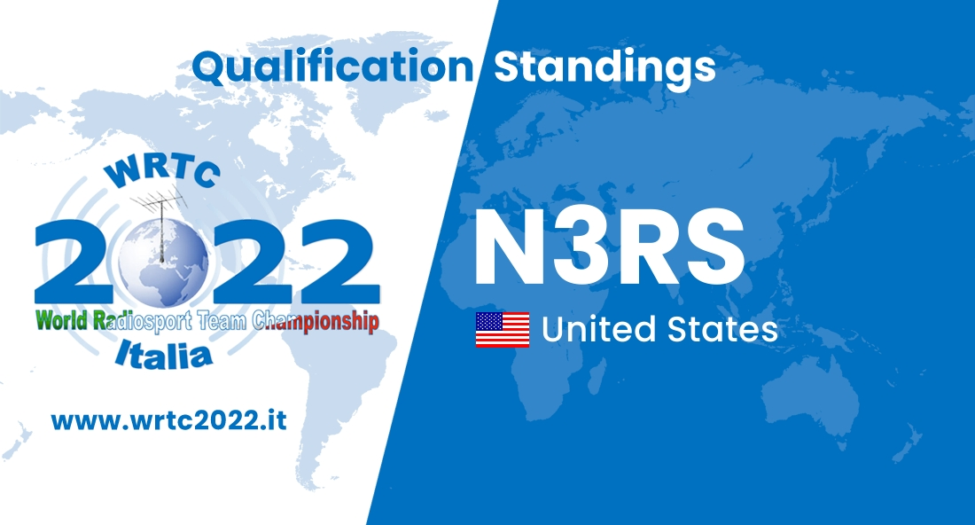 N3RS - United States