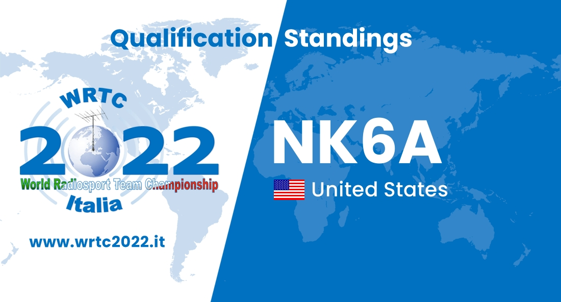 NK6A - United States