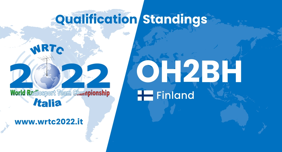 OH2BH - Finland