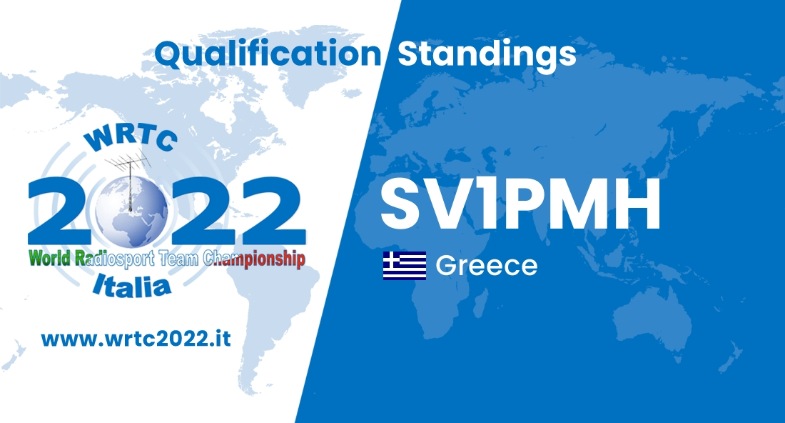 SV1PMH - Greece