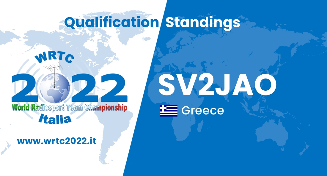 SV2JAO - Greece