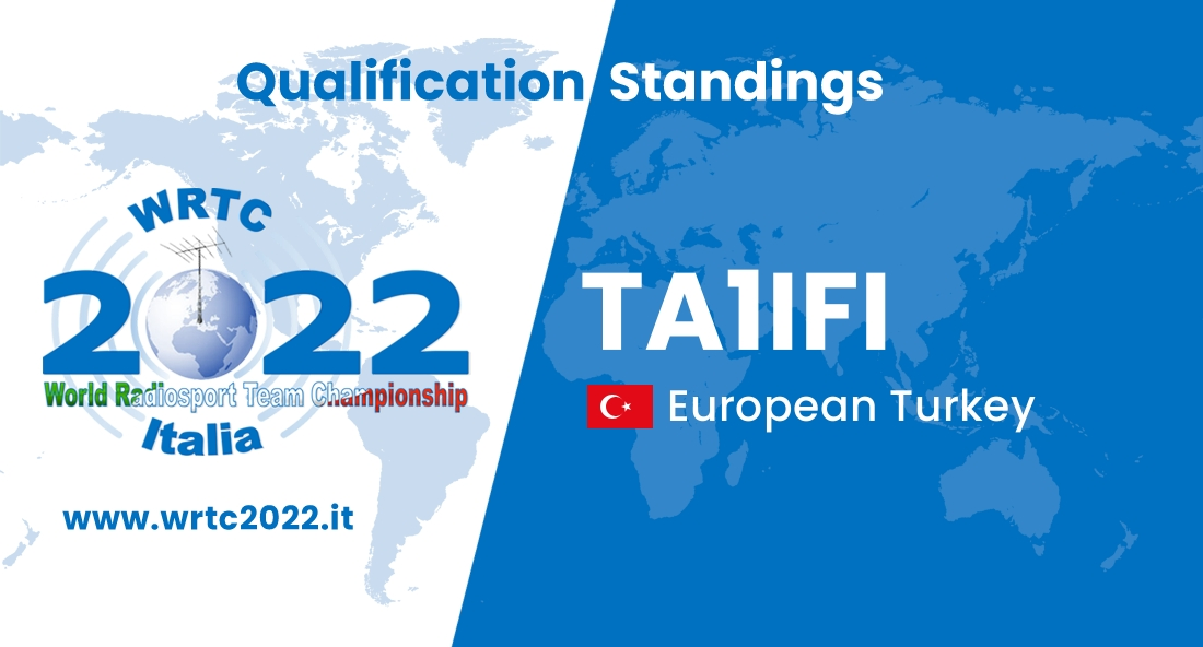 TA1IFI - European Turkey