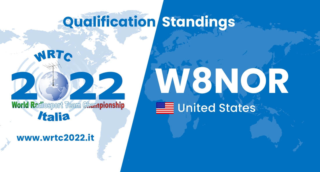 W8NOR - United States